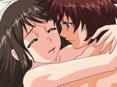 魔法少女はキスして変身る#1 彼女が他の男とXXして魔法少女になるなんて!