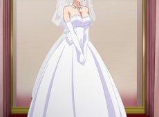 OVAマリッジブルー「婚約者がいるのに、どうしてこんな男に…」  第一話 「私、こんなの知らないっ‥‥!!」