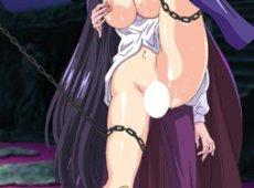 OVA戦乙女ヴァルキリー2 第一話 「堕天の女神達」 廉価版