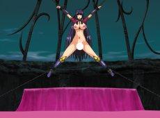 OVA戦乙女ヴァルキリー2 第三話 「恥じらいの性懺悔」 廉価版