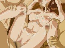 OVA 風輪奸山 第1巻 「毒を以て毒を制す」