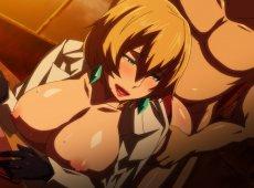 OVA受胎島#1『どうしてアンタみたいなブサ男に種付けされなきゃいけないのよ!?』