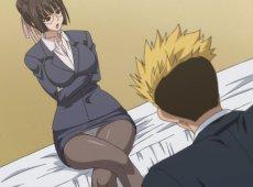 OVAアンスイート 寝取られ堕ちた女たち 女教師 黒瀬勝子編