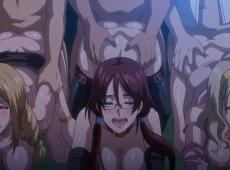OVA冥刻學園 受胎編#2「お兄ちゃんに中出しされて、私……とても嬉しかったよ♡」