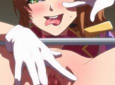 OVAおいでよ!水龍敬ランド #2下半身のアイドル☆ホーニィセントリー