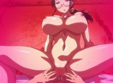 OVA巨乳大家族催眠 #1 巨乳ぞろいの隣人妻