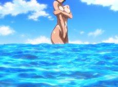 OVA裏・受胎島 #2 赤ちゃんできるまで抜かないで…♡
