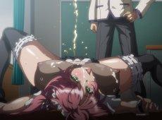 OVA屈辱#2