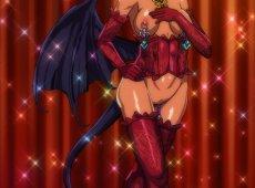 OVA妖魔娼館へようこそ♥#1