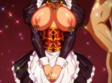 OVA妖魔娼館へようこそ♥#2