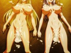 OVA巨乳プリンセス催眠#1  Revenge ~復讐に立つ亡国の王子~