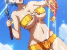 OVA悪の女幹部フルムーンナイトR#1